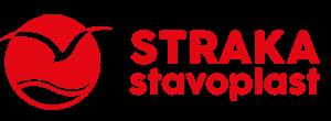 logo strakastavoplast.cz