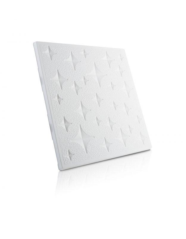 Stropní kazety – Hvězdné nebe (50 x 50 x 2 cm) | www.strakastavoplast.cz